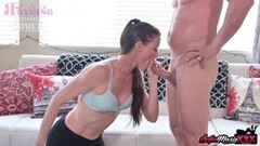 Sofie Marie Rides Cock After Casting a Couch Interview Thumb