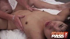 Asian Babe Nay Fucked And Spunked On And Showers After Thumb