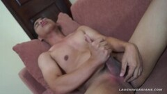 Sexy Audrey Bitoni and Kat Valentino film themselves naked Thumb
