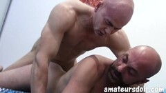 First Time Interracial Gangbang With Kinky Pepper Hart Thumb