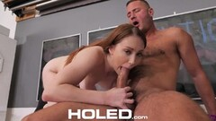 Rough Anal Fuck Punishment In Detention Thumb