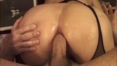 My hot busty stepmom needs her usual date night dong Thumb