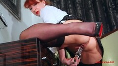 Deep Double anal for Texas Patti Thumb