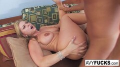 VR PORN - Sexy Lady Dee take a big dick from the park Thumb