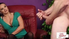 Cute Mandy Muse Handjob Thumb