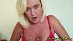 """Naughty Ms Paris and Her Taboo Tales """"Playtime"""" Thumb"""