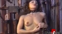 Teen Trapped in a Cage submitted to BDSM Thumb