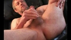 Naughty Mature Amateur Clay Jerking Off Thumb