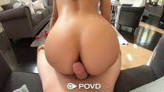 POVD Webcam Maya caught by step dad and fucked Thumb
