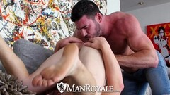Car seat pussy fucked Marsha May and spunked on her face Thumb