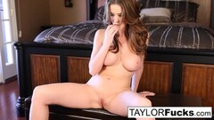 Saucy Babes Emily Addison and Taylor Vixen Thumb