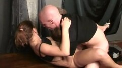 She wanted him to fuck her harder and faster Thumb