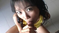 Asian Allanah Li loves cock Thumb
