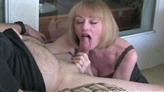 Lesbian babe fists her partners warm pussy Thumb