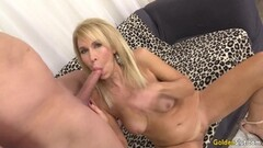 Blonde wife fucked Thumb