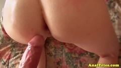I'm young black college girl fuck a tight creamy pussy Thumb
