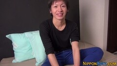 VIRTUAL TABOO - Petite Naughty Sister Angie with Tiny Tits Thumb