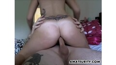 Hot Blonde Czech Milf Has Steamy Sex With Lover Thumb