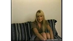 MOFOS Main Channel - Angell Summers - Trust That French Conne Thumb
