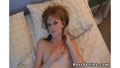 Hairy slut in device bondage gets toyed Thumb