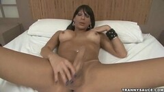hot blonde MILF cheats on her husband with black guy Thumb