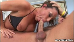 Wicked czech sweetie opens up her narrow pussy to the special Thumb
