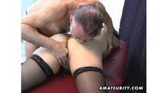 Hot Abella Danger sits her sexy muff and asshole on Kierans big dick Thumb