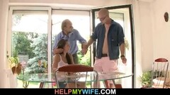 Hot German Milf JOI Masturbation Thumb