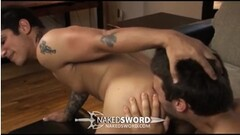 Sexy Housewife Jasmine Jae Gets DP'd By Black Trainers Thumb