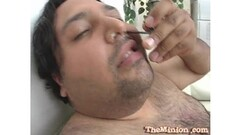 Seriously Crazy Hot Latina Babe With Perfect Body Thumb