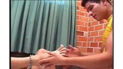 Hot threesome with Syren De Mer and Sia Lust Thumb