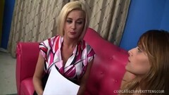 Sexy Nanny FUCKED To Pay For Broken Vase Thumb