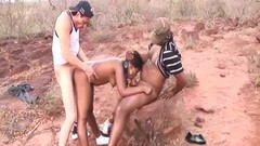 Frisky african teens first fuck orgy Thumb