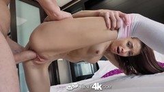 Tiny Cheerleader Fucked After 4pm Detention Thumb