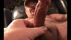 Kinky Amateur Mark Jerking Off Thumb
