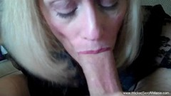 Granny loves hard cock Thumb