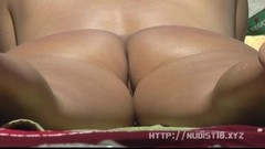Sexy naked ass Thumb