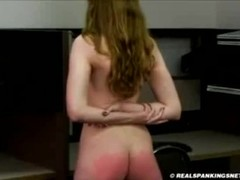 Spanking, Strapping & Mouthsoaping Thumb
