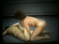 Vintage submission wrestling Thumb