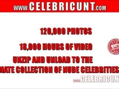 Celebrity Nude Compilation Video Thumb