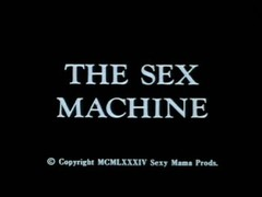 The Sex Machine Thumb