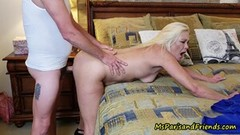 Kinky Parties Always End in an ORGY with Ms Paris Rose Thumb