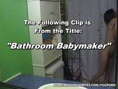Bathroom Babymaker Thumb