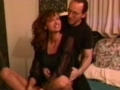 Euro hottie gets heavy pounding from behind Thumb