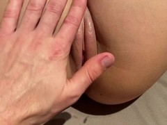 He ruined my sheets and the wall of my room with its OVERPOWERED cumshot ! Thumb