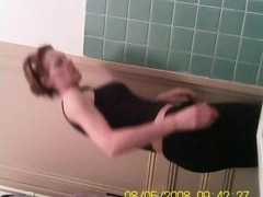 perfect mom milf 47years shower voyeur massage 3 Thumb