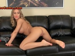 Busty Pornstar Nicole Aniston Thumb