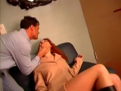 Redhead gets fucked like crazy - Gr Videos(LGR) Thumb