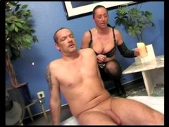 He loves getting tormented from his master - SMALL TALK Thumb