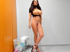 Catty190 Squirt and Masturbation Thumb